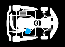 The difference between 2-stroke and 4-stroke kart engines