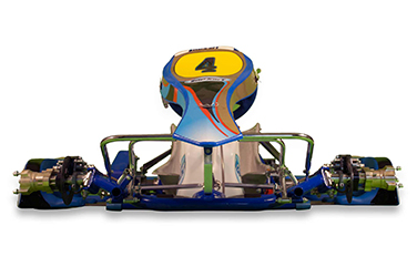 Straighten kart chassis - TKART - News, tips, tech about karting