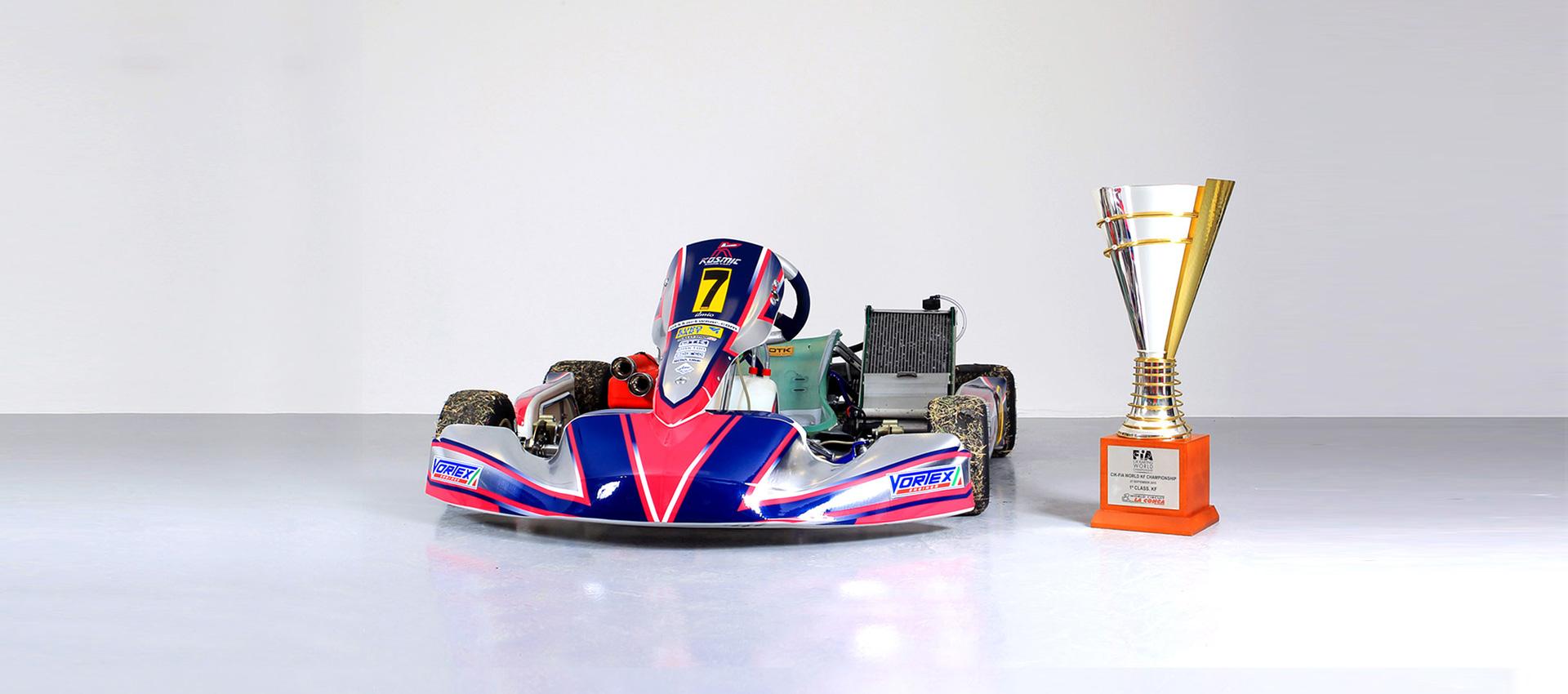Mad Croc  A born winner - TKART - News, tips, tech about karting