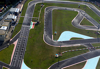 How To Design The Perfect Karting Track The Jarno Zaffelli S Guidebook