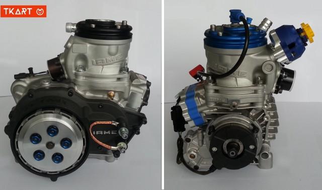 2016 IAME engines unveiled