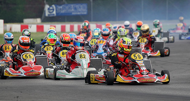 Aci Sport Calendario.Il Calendario Gare Del 2017 Dei Campionati Regionali Aci Karting