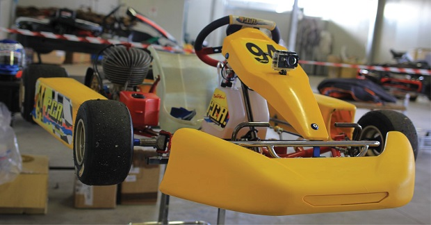 Perfect How To Choose The Right Used Kart