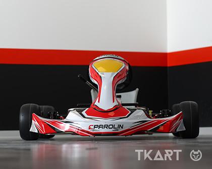TM Racing KZ-R1: the 2019 World Champion engine for