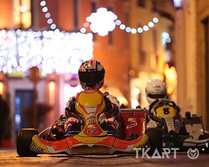 Monster kart: the adrenaline of driving one - TKART -