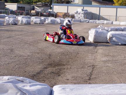 La Scuola Federale CSAI organizza il Kart Summer Camp a Sarno