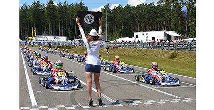 Straordinario successo per la prima prova del Trofeo Academy 2014