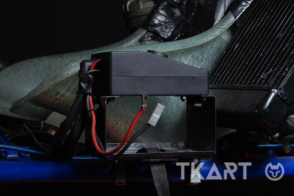 Restoring an old go-kart - TKART - News, tips, tech about karting