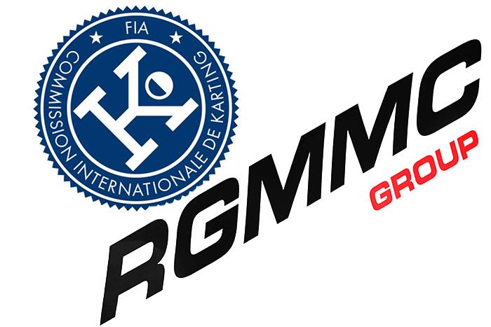 La FIA ha deciso: il nuovo promotore di Mondiale ed Europeo kart sarà RGMMC