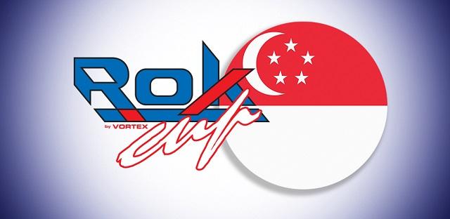 A Singapore lo show ROK il 2 Dicembre