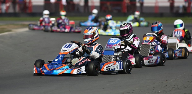IAME Belgium: Ask for the 2018 programme!