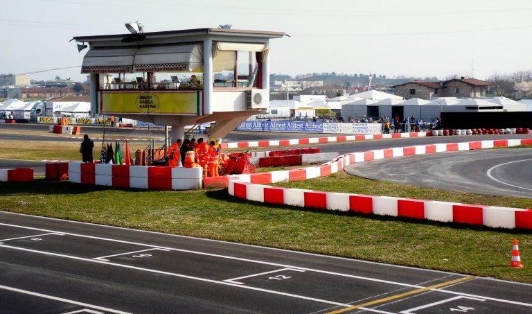 Il calendario 2018 di Parma Motorsport: 11 Marzo Trofeo Andrea Margutti e 28 Ottobre Trofeo delle Industrie
