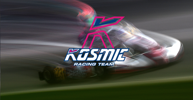 I piloti 2018 per il Kosmic Kart Racing Department