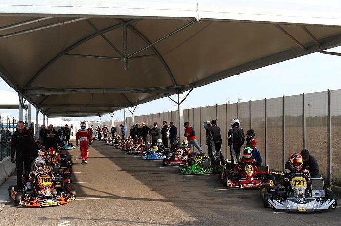 Lonato assegna il 29. Trofeo di Primavera quest'anno a quota 440 piloti