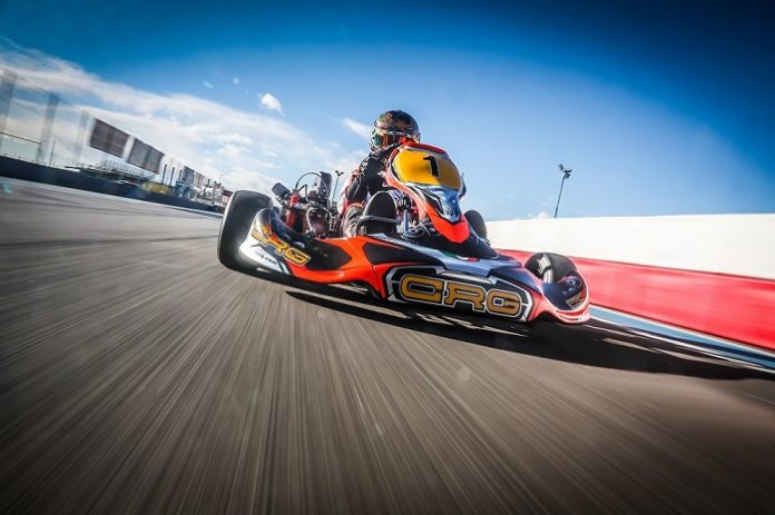 Briggs Kart Championship: news on the race calendar and scores - TKART -  News, tips, tech about karting