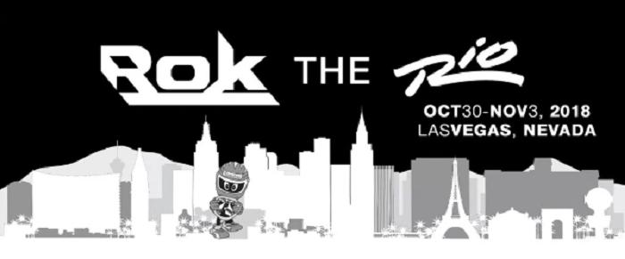 Rok The Rio: La sfida di Las Vegas vi aspetta