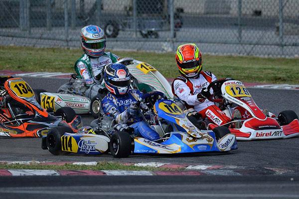 Buenos resultados en el desafiante mes de junio para los pilotos del equipo IPK