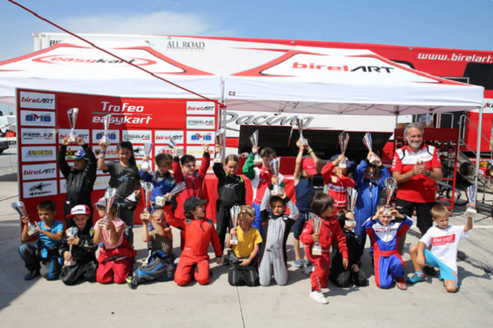 u201cTranslated with Google translateu201d & The sixth round of the Easykart Trophy ended at Adria - TKART - News ...