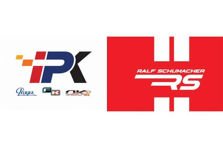 RS, il nuovo kart di Ralf Schumacher made in IPK