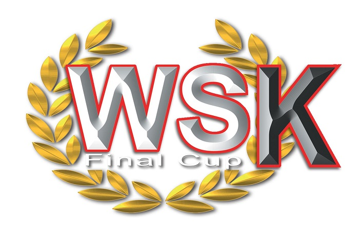 The updated calendar of WSK Final Cup.