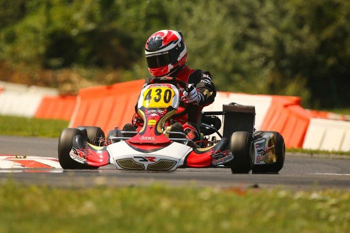 Primeras decisiones para los títulos en el Rotax Max Challenge Euro Trophy