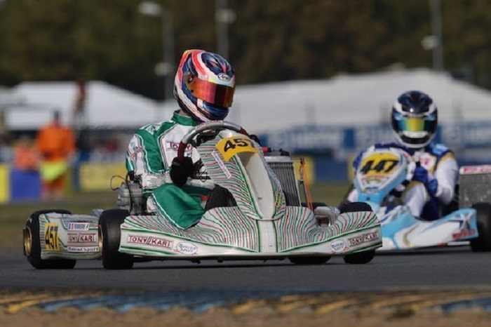 iame international final 2018 le mans qualifying heats tkart news tips tech about karting. Black Bedroom Furniture Sets. Home Design Ideas
