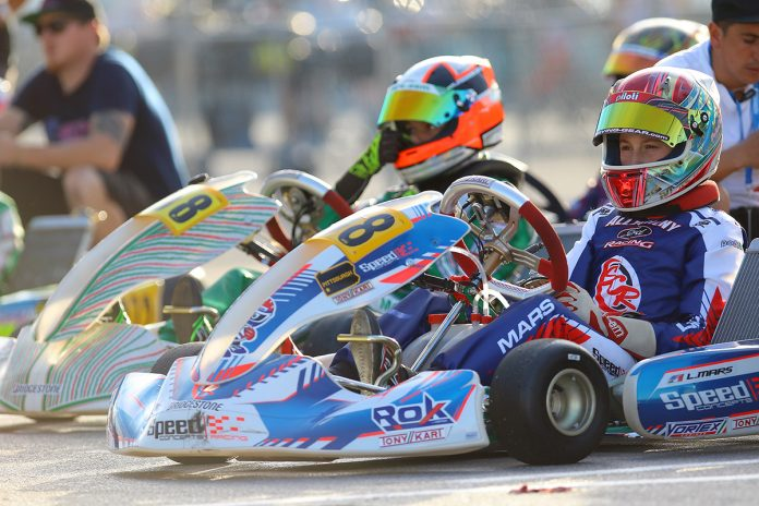 Speed Concepts Racing adds top-five result at ROK The Rio after strong  performances in heat races - TKART - News, tips, tech about karting