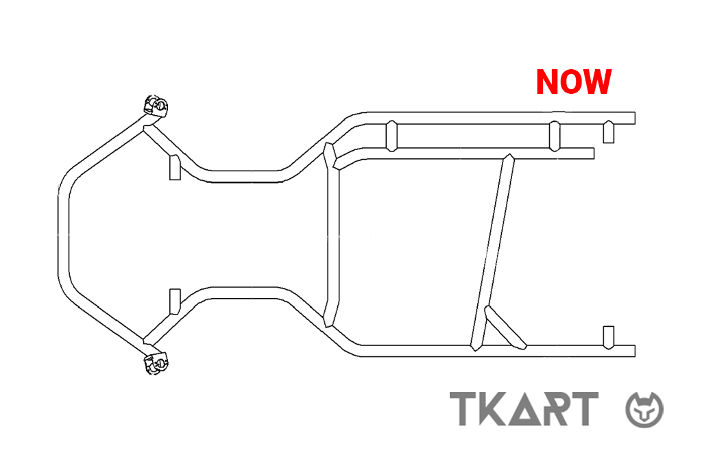 What you need to know about kart chassis tubes - TKART Magazine