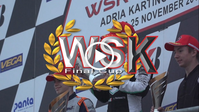 WSK FINAL CUP 3rd Rd – images from Adria (I)