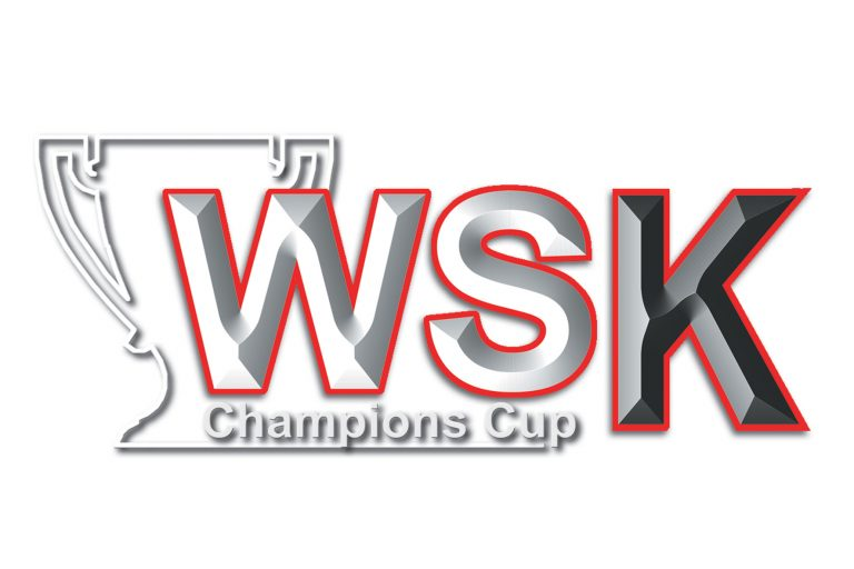 Apertura de inscripciones a WSK Champions Cup y WSK Super Master Series