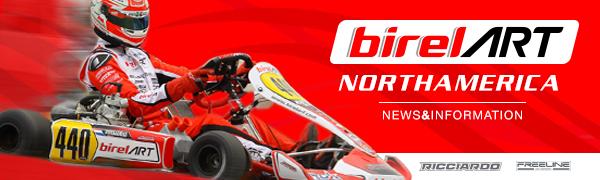 BirelART North America enters twenty at SUPERKARTS! USA Winter Series