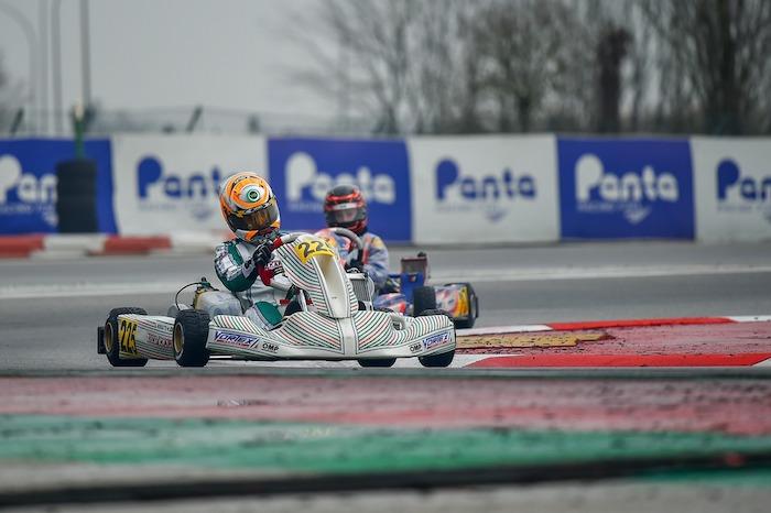 Tony Kart Racing Team : siamo pronti per la 24ª edizione della Winter Cup