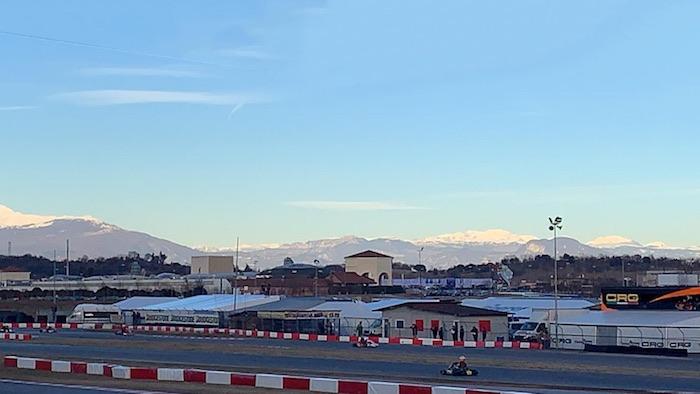 South Garda Karting Lonato – 24^ Winter Cup a Lonato con 319 piloti, dal 14 al 17 febbraio 2019