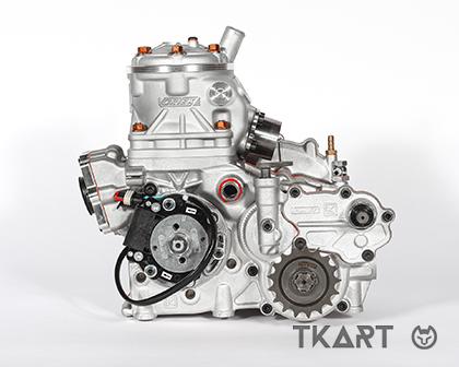 K10c Engine