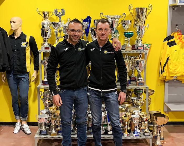 Giunge al capolinea la collaborazione tra Davide Forè e TK Racing
