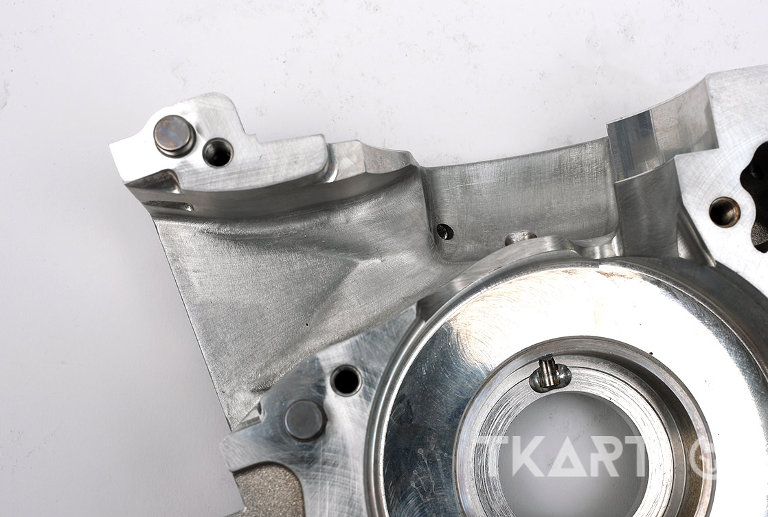 How to tune a kart engine for increased track performance - TKART