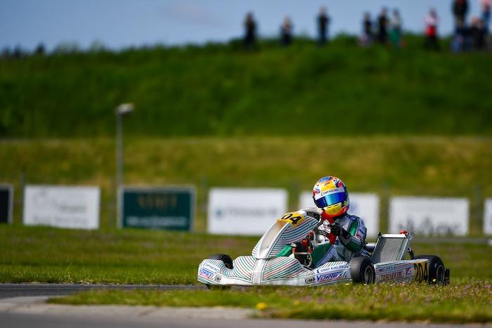 Tony Kart Racing Team – protagonisti a Kristianstad