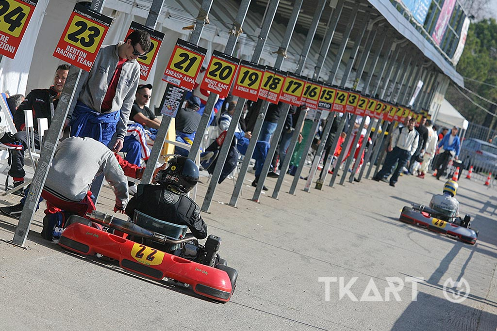 10 strategies to utilize during a kart endurance race to help obtain a  victory