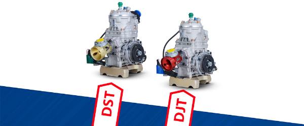 Vortex Engines – Vortex al primo e terzo posto OKJ a Kristianstad