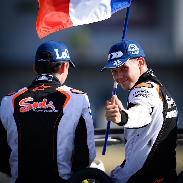 Sodi Racing Team – Incetta di successi nella calura di Le Mans