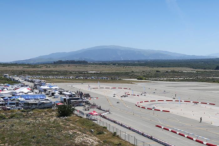 La stagione riprende per il California ProKart Challenge questo fine settimana