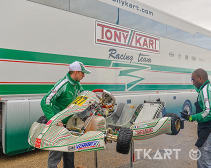 Magazine - TKART - News, tips, tech about karting