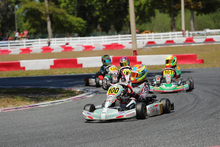 Hometown Race for Supertune This Weekend
