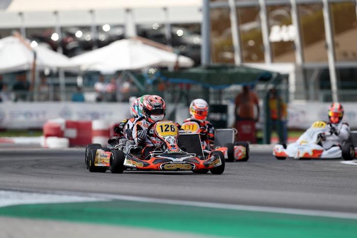 Il Campionato Italiano ACI Karting si prepara al gran finale di Val Vibrata