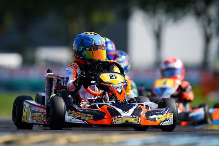 MOJO Tyres a Le Mans – Tempi sul giro costanti usando solo un set