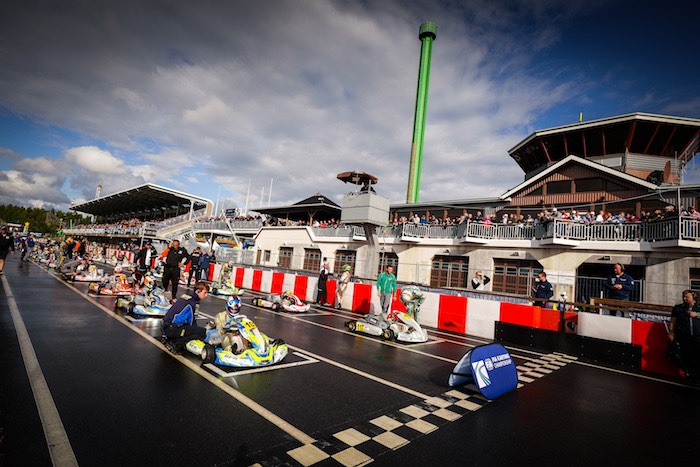 FIA Karting – Meritatissimi titoli mondiali per Ten Brinke e Travisanutto in Finlandia