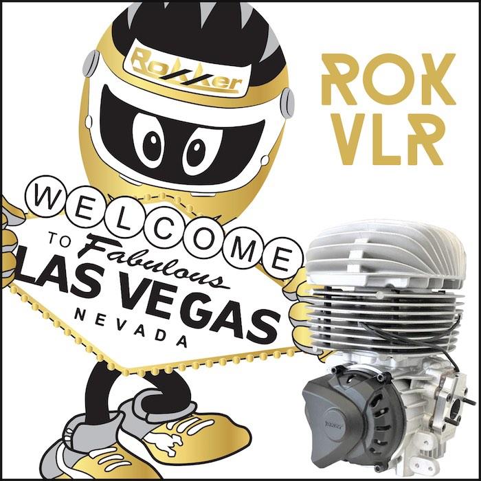 ROK CUP USA offre gratuitamente l'utilizzo del  motore VLR Vortex ai piloti Briggs al ROK the RIO