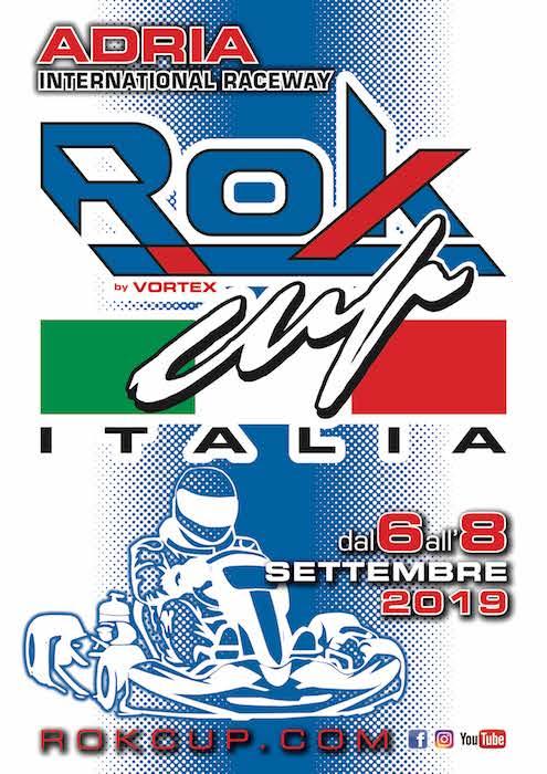 Rok Cup Italia: qualche anticipazione