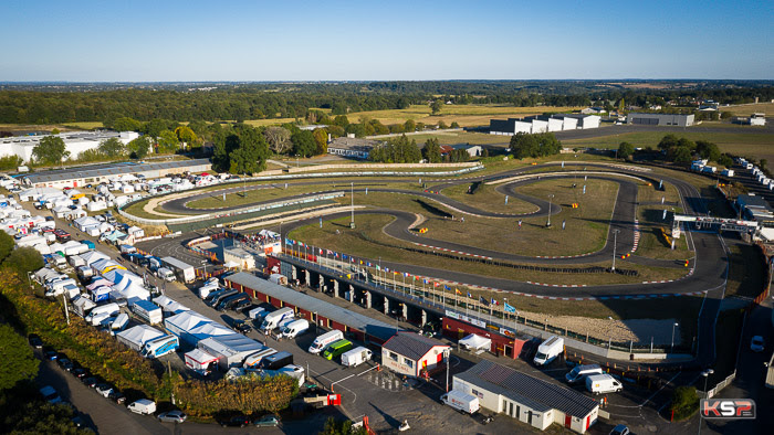National Series Karting – Intense and sunny conclusion in Laval