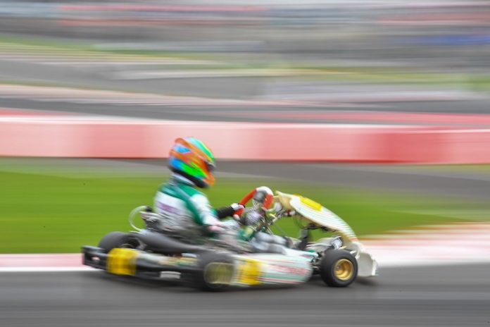 Image result for south garda karting Tony Kart